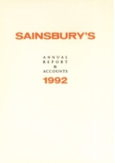 j sainsbury plc reports 2003 2006 In 2013 j sainsbury plc purchased the remaining 50% stake in the bank from lloyds, meaning it now controls the bank  in a 2006 report the british anti-poverty .