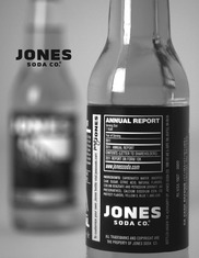 Jones Soda Co.