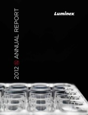 Luminex Corporation