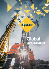 Keller Group plc