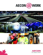 Aecon Group Inc.