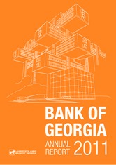Bank of Georgia Holdings PLC