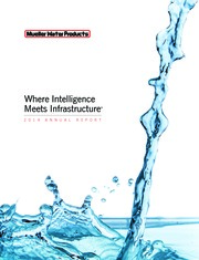 Mueller Water Products, Inc  - AnnualReports com