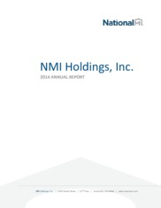 NMI Holdings Inc