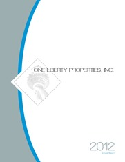 One Liberty Properties