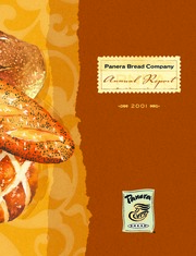 Panera Bread Co.