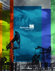 Panhandle Oil and Gas Inc.