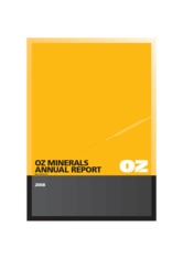 OZ Minerals Limited