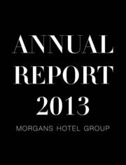 Morgans Hotel Group Co.