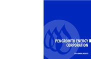Pengrowth Energy Corp
