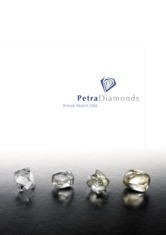 Petra Diamonds Ltd.