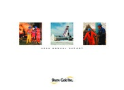 Shore Gold Inc.
