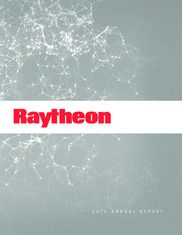 Raytheon Co.