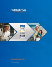 Regeneron Pharmaceuticals Inc.