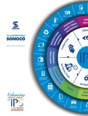 Sonoco Products Co.