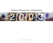 Solitario Exploration & Royalty Corp.