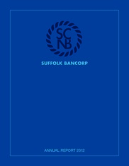Suffolk Bancorp