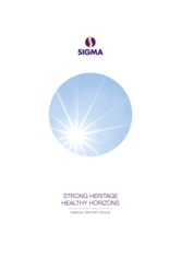Sigma Pharmaceutical Limited