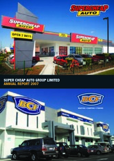Super Retail Group Ltd