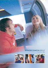 Stagecoach Group plc