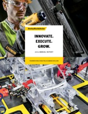 Stanley Black & Decker Inc.