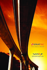 Strattec Security Corp.