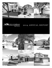 Silver Bay Realty Trust Corp.
