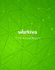 Workiva Inc.