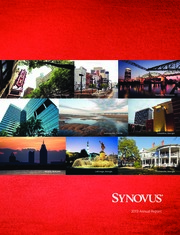 Synovus Financial