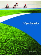 Spectranetics Corporation