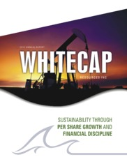Whitecap Resources Inc.