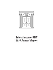 Select Income REIT
