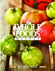 Whole Foods Market Inc.