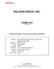 Wildan Group