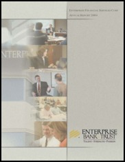 Enterprise Financial Services Corp.