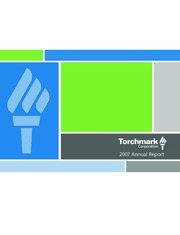 Torchmark Corporation