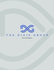 The Dixie Group Inc.