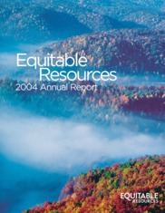 Equitable Resources