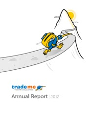 Trade Me Group Ltd