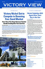 Victory Nickel Inc