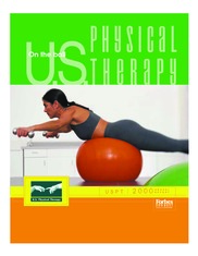 U.S. Physical Therapy, Inc