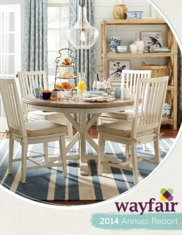 Wayfair Inc
