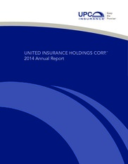 United Insurance Holdings Corp.