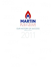 Martin Midstream Partners LP