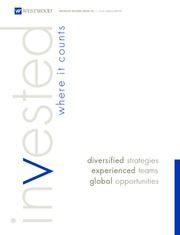 Westwood Holdings Group Inc.