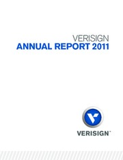 Verisign Inc