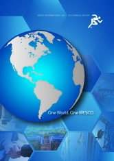 WESCO International Inc.