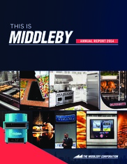 Middleby Corp.