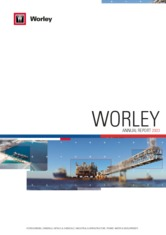 Worleyparsons Limited