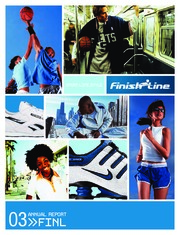 Finish Line Inc.